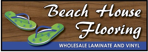 Beach House Flooring Laminate floors