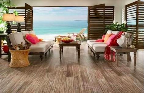 Beach House Flooring North Coast